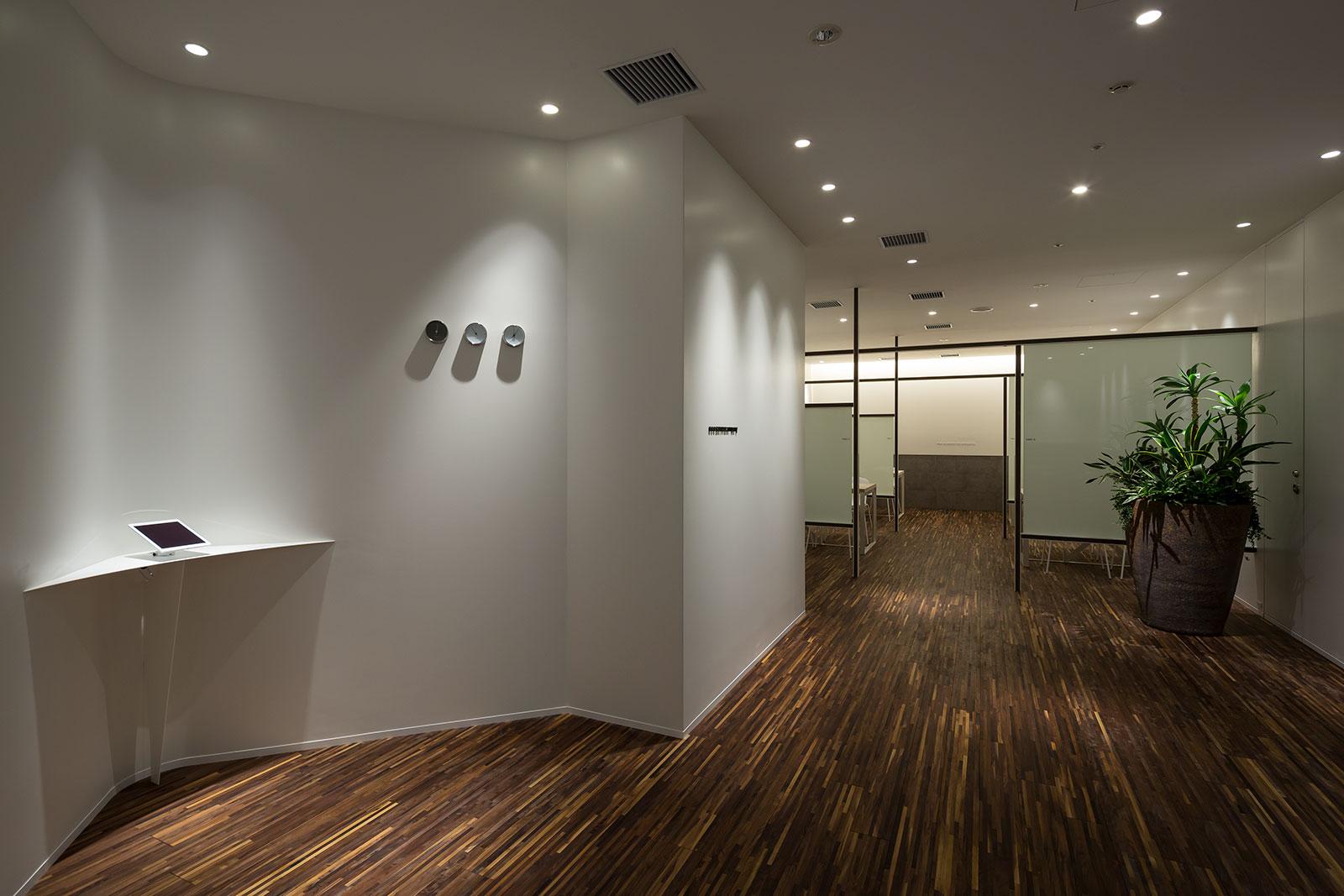 sanwacompany office