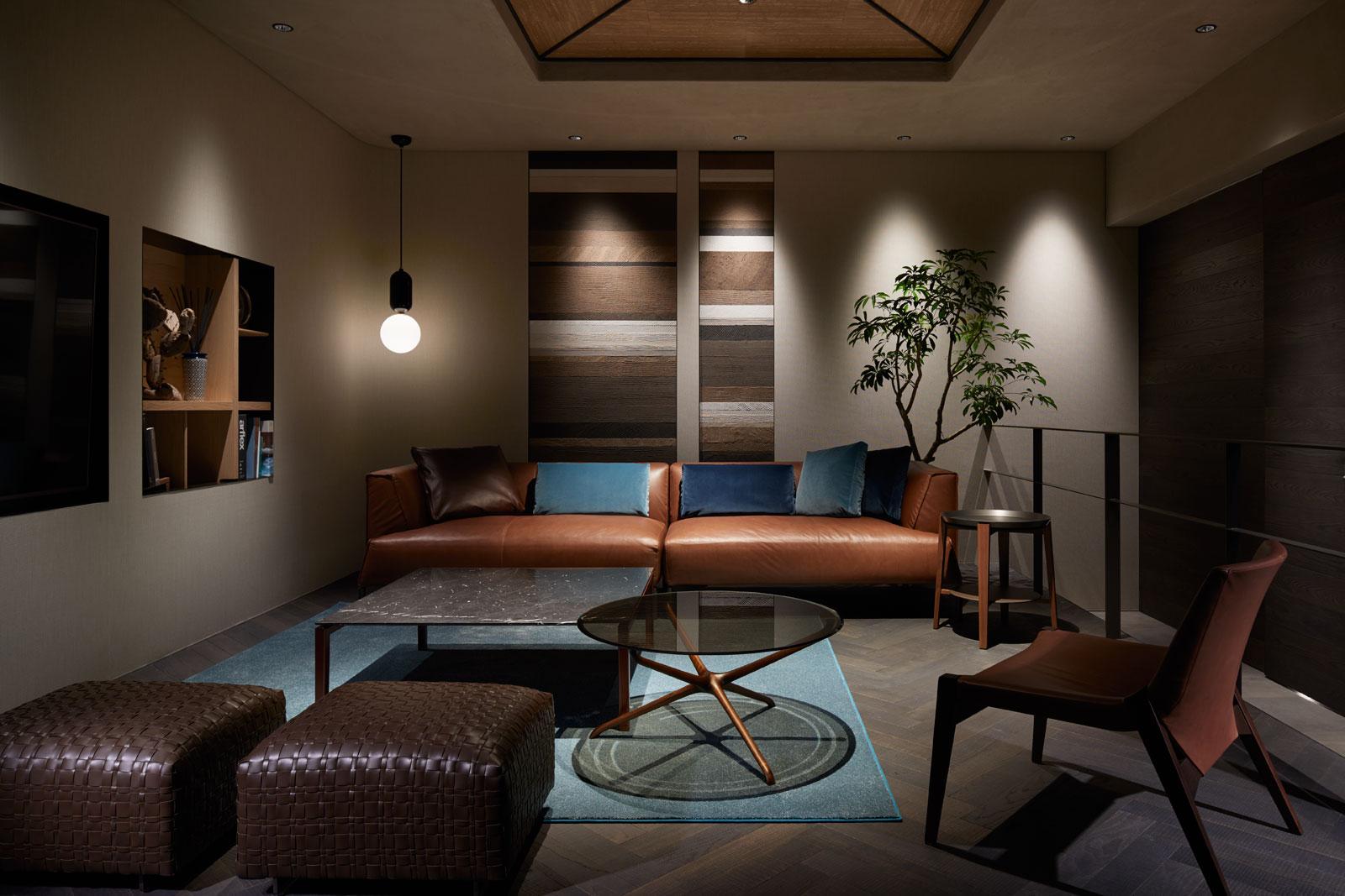 MISAWA Reform Aoyama Salon